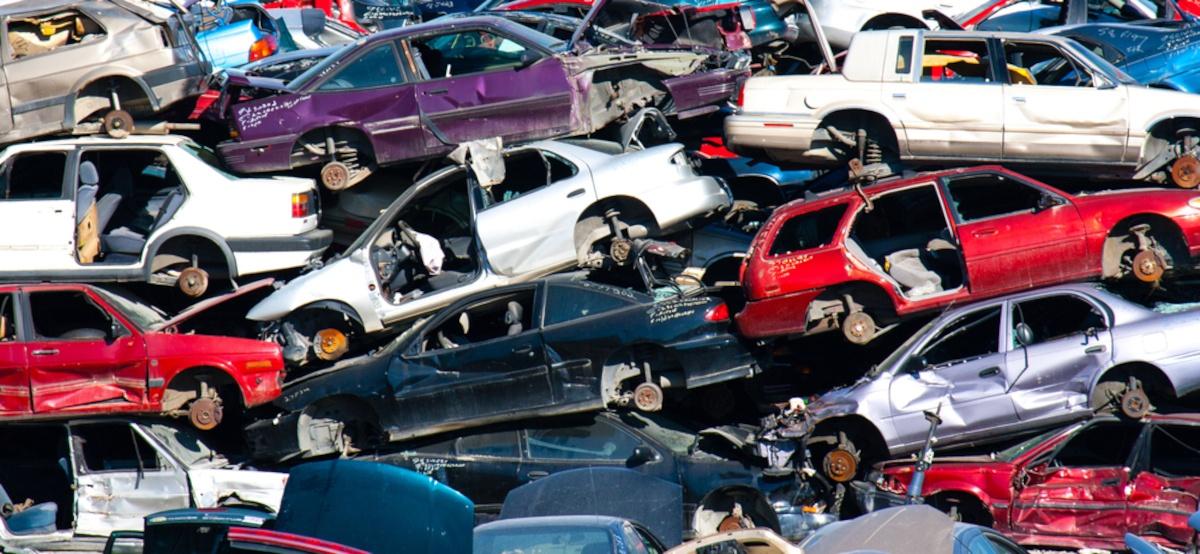 Tolomei Ricambi & Officina - Rottamazione auto 2020 ...